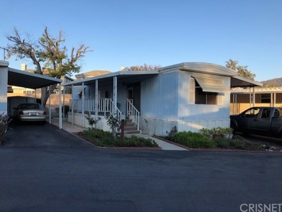 5932 Los Angeles Avenue UNIT 33, Simi Valley, CA 93063 - MLS#: SR18219822