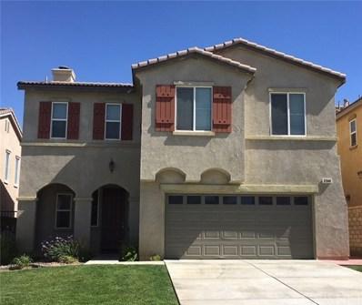 37848 Magnolia Lane, Palmdale, CA 93551 - MLS#: SR18219830