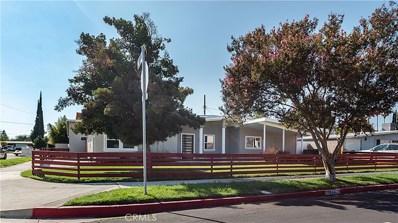 7633 Melvin Avenue, Reseda, CA 91335 - MLS#: SR18219944