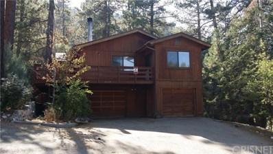 2039 Freeman Drive, Pine Mtn Club, CA 93222 - MLS#: SR18220085