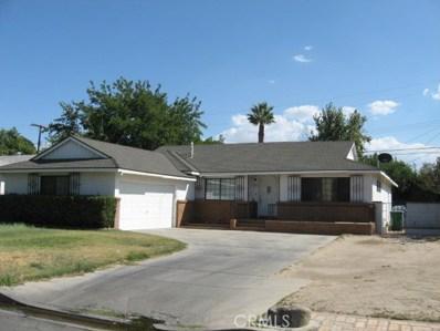 722 W Avenue J9, Lancaster, CA 93534 - MLS#: SR18220239