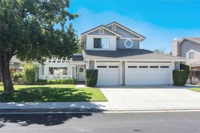 3406 Denham Drive, Palmdale, CA 93551 - MLS#: SR18220293