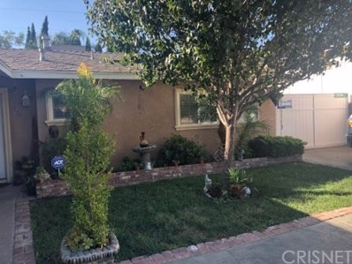13363 Dyer Street, Sylmar, CA 91342 - MLS#: SR18220300