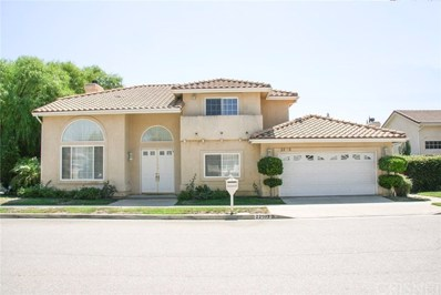 22102 Blackhawk Street, Chatsworth, CA 91311 - MLS#: SR18220308