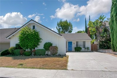 25902 Evergreen Road, Laguna Hills, CA 92653 - #: SR18220309