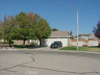 1861 Keaton Way, Lancaster, CA 93534 - MLS#: SR18220345