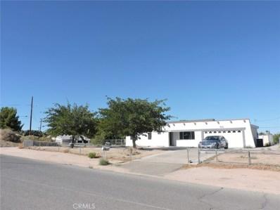 15682 Placida Road, Victorville, CA 92394 - MLS#: SR18220477