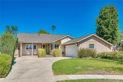 10036 Forbes Avenue, Granada Hills, CA 91343 - MLS#: SR18220583