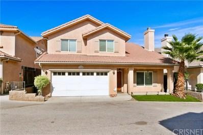 11844 Apple Grove Lane, Sylmar, CA 91342 - MLS#: SR18220628