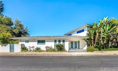 11541 Dona Teresa Drive, Studio City, CA 91604 - MLS#: SR18220849