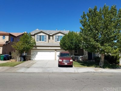43421 Hampton Street, Lancaster, CA 93536 - MLS#: SR18220868