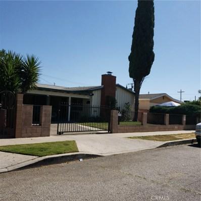 13562 Corcoran Street, San Fernando, CA 91340 - MLS#: SR18220886