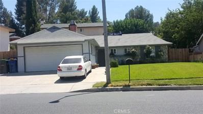18916 Cedar Valley Way, Newhall, CA 91321 - MLS#: SR18220899