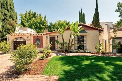 1522 Pandora Avenue, Westwood - Century City, CA 90024 - MLS#: SR18220905