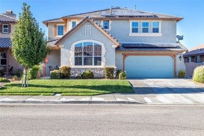 3833 W Avenue J11, Lancaster, CA 93536 - MLS#: SR18220916