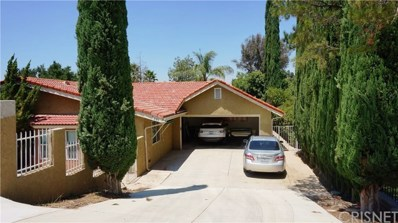 5643 Crinklaw Lane, Simi Valley, CA 93063 - MLS#: SR18220969