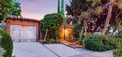 3234 Ellington Drive, Los Angeles, CA 90068 - MLS#: SR18220974