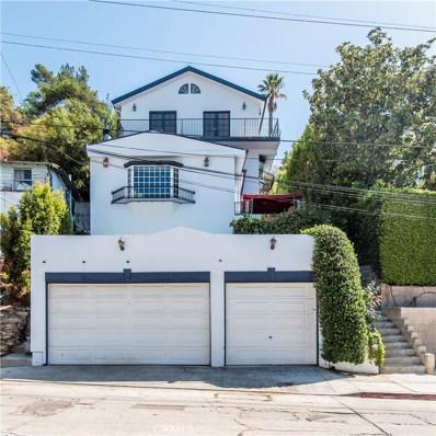 2482 Cheremoya Avenue, Los Angeles, CA 90068 - MLS#: SR18221114