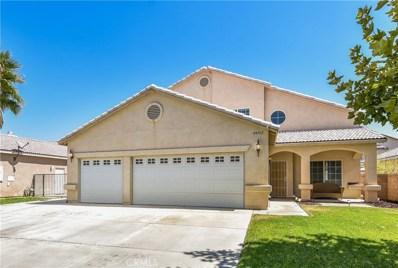 44142 Westridge Drive, Lancaster, CA 93536 - MLS#: SR18221119