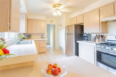 6636 Ventura Canyon Avenue, Valley Glen, CA 91401 - MLS#: SR18221202