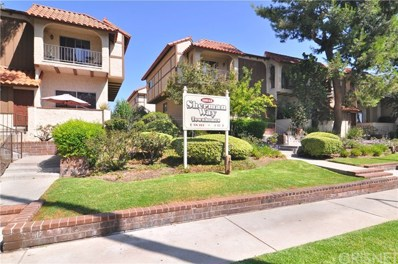 19545 Sherman Way UNIT 100, Reseda, CA 91335 - MLS#: SR18221384