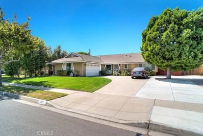 1087 Mobil Avenue, Camarillo, CA 93010 - MLS#: SR18221393