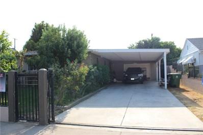 8803 Tyrone Avenue, Panorama City, CA 91402 - MLS#: SR18221438