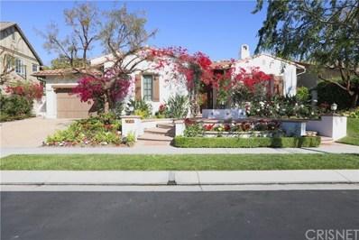 4000 Prado De Las Frutas, Calabasas, CA 91302 - MLS#: SR18221447