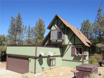 14533 Voltaire Drive, Pine Mtn Club, CA 93225 - MLS#: SR18221533