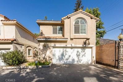 13775 Glenoaks Boulevard UNIT 1, Sylmar, CA 91342 - MLS#: SR18221557