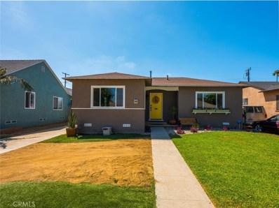 12133 Elva Avenue, Los Angeles, CA 90059 - MLS#: SR18221666