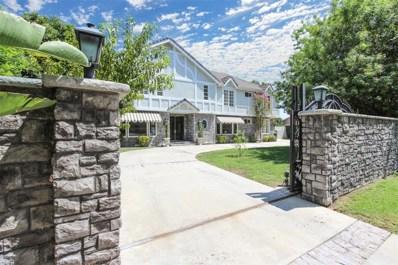 9016 White Oak Avenue, Northridge, CA 91325 - MLS#: SR18221692