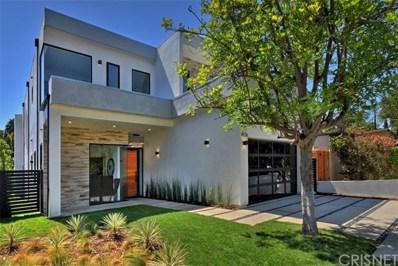 14736 Greenleaf Street, Sherman Oaks, CA 91403 - MLS#: SR18221724