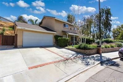 27532 Bernina Avenue, Canyon Country, CA 91351 - MLS#: SR18221805