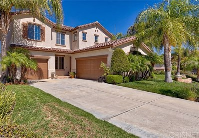 26303 Mitchell Place, Stevenson Ranch, CA 91381 - MLS#: SR18221808