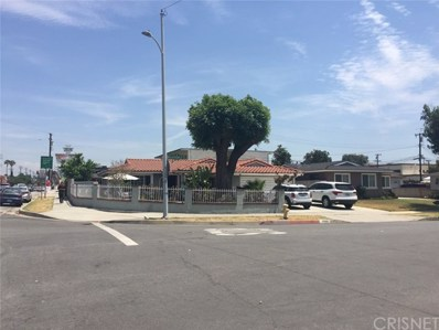 1484 N Heathdale Avenue, Covina, CA 91722 - MLS#: SR18221810