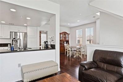 15633 Odyssey Drive UNIT 60, Granada Hills, CA 91344 - MLS#: SR18221825
