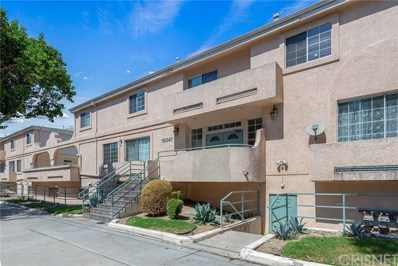 18347 Saticoy Street UNIT 19, Reseda, CA 91335 - MLS#: SR18221853