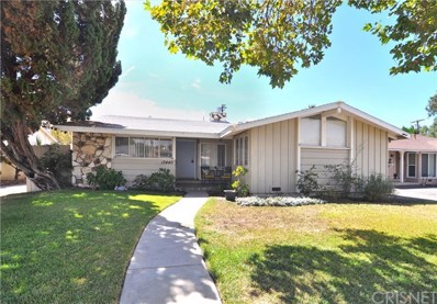 13440 Hartland Street, Van Nuys, CA 91405 - MLS#: SR18221870