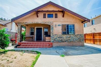906 W 50th Street, Los Angeles, CA 90037 - MLS#: SR18221871