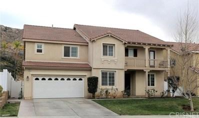 26961 Cimarron Canyon Drive, Moreno Valley, CA 92555 - MLS#: SR18221895