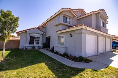 38936 Glenwood Drive, Palmdale, CA 93551 - MLS#: SR18221904