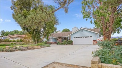 27829 Parker Road, Castaic, CA 91384 - MLS#: SR18221908