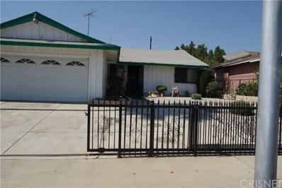 13111 Corcoran Street, San Fernando, CA 91340 - MLS#: SR18221931