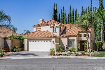 2585 Callahan Avenue, Simi Valley, CA 93065 - MLS#: SR18221989