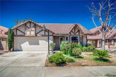 36807 Regency Place, Palmdale, CA 93552 - MLS#: SR18222169