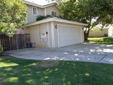 2832 W Milling Street, Lancaster, CA 93536 - MLS#: SR18222177