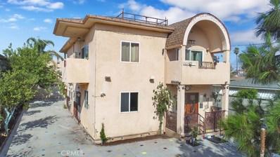 7639 Ben Avenue, North Hollywood, CA 91605 - MLS#: SR18222187