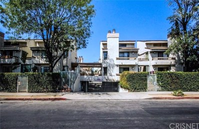 8221 Langdon Avenue UNIT 104, Van Nuys, CA 91406 - MLS#: SR18222193