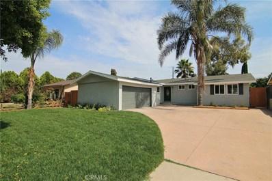 19122 Napa Street, Northridge, CA 91324 - MLS#: SR18222252